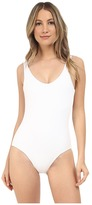 Onia Kelly Women's Swimsuits One Piece