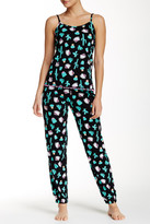 Hello Kitty Festival Kitty PJ Set