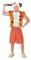 Rubie's Costume Co Men's Bam Bam Rubble Flintstones Costume