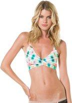 L-Space L Space Chloe Wrap Reversible Bikini Top