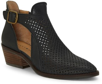 Lucky Brand Fillian Bootie