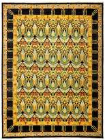 """Solo Rugs Arts and Crafts Area Rug, 8'7"""" x 11'4"""""""