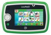 Leapfrog LeapPad3 Kids' Learning Tablet - Green
