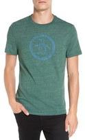 Original Penguin Men's Distressed Logo T-Shirt
