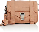 Proenza Schouler Women's PS1 Mini Crossbody Bag-TAN