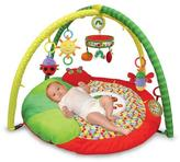 Kids Preferred Eric Carle's The Very Hungry Caterpillar Activity Gym