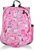 Asstd National Brand Obersee Kids All-in-One Unicorn Backpack with Cooler