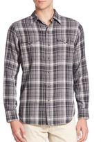 Polo Ralph Lauren Regular Fit Plaid Shirt