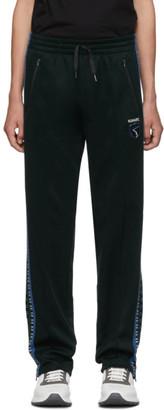 Missoni Green Crest Lounge Pants