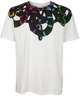 Marcelo Burlon County of Milan Leonardo T-shirt