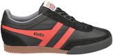 Gola Black & Red Super Harrier Sneaker - Men