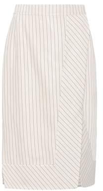 Altuzarra Jude striped dress