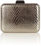 Coast Jude Metallic Textured Box Bag