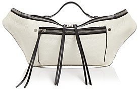 Rag & Bone Elliot Large Leather Fanny Pack