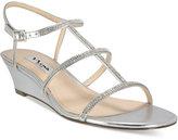Nina Floria Evening Sandals