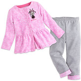 Disney Minnie Mouse Jacket and Pant Set for Baby - Walt World