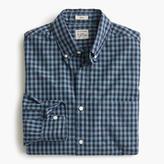 Slim Secret Wash Shirt In Devon Check