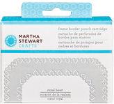 Martha Stewart Frame Border Punch Cartridge-royal Heart