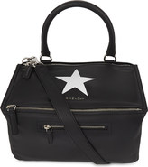 Givenchy Pandora Star medium leather satchel