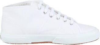 Superga 2754 Cotu Unisex Adults' Hi-Top Sneakers