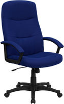Asstd National Brand Upholstered Fabric Contemporary Office Chair