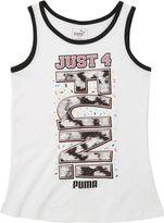 Puma Just For Fun Tank Top (S-XL)