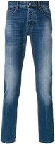 Ami Alexandre Mattiussi Ami Fit 5 Pocket Jeans - men - Cotton - 29