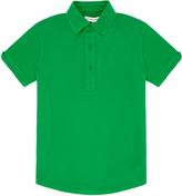 Orlebar Brown Harris Amazon Green Polo Shirt