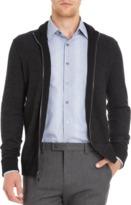Michael Kors Waffle Knit Cardigan Sale up to 60% off at Barneyswarehouse.com
