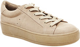 Steve Madden Women's Bertie Platform Sneaker