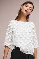 Anthropologie Dottie Top