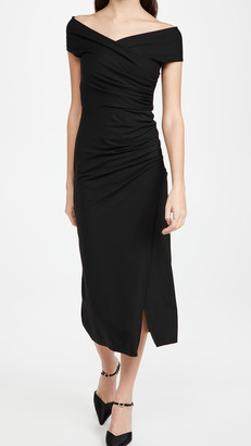 Reformation Cormac Dress