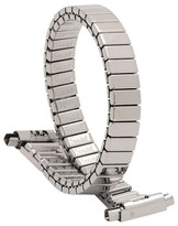 Speidel Express Metal Expansion Replacement Watchband Fits 11 to 14mm - Silver
