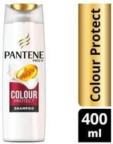 Pantene Colour Protect & Smooth Shampoo 400ml