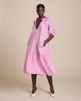 March11 Petro Maxi Dress