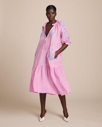 Petro Maxi Dress