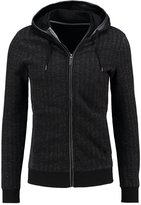 Teddy Smith Gerone Tracksuit Top Anthracite Chine