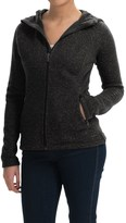 Smartwool Odessa Lake Hoodie - Wool-Fleece, Zip Front (For Women)