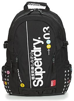 Superdry NYC TARP BACKPACK