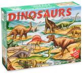 Melissa & Doug Dinosaurs Floor Puzzle - 48 Pieces