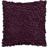 Carmen Plum Pillow