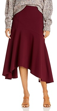 Jason Wu Handkerchief Hem Skirt
