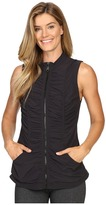 XCVI Movement by Whisper 4-Way Stretch Vest