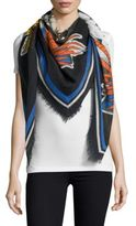 Stella McCartney One Love Scarf