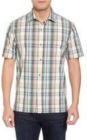 Tommy Bahama Royal Palm Plaid Sport Shirt