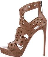 Alaia Sandals w/ Tags