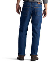 Lee Relax Fit Straight Leg Relaxed Fit Jeans
