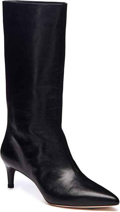 Loeffler Randall Naomi Kitten Heel Tall Boot