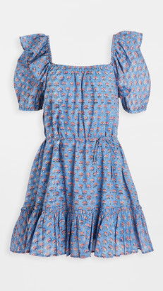 Cleobella Bailey Mini Dress