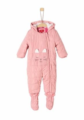 S'Oliver Baby Girls' 59.909.85.8870 Snowsuit